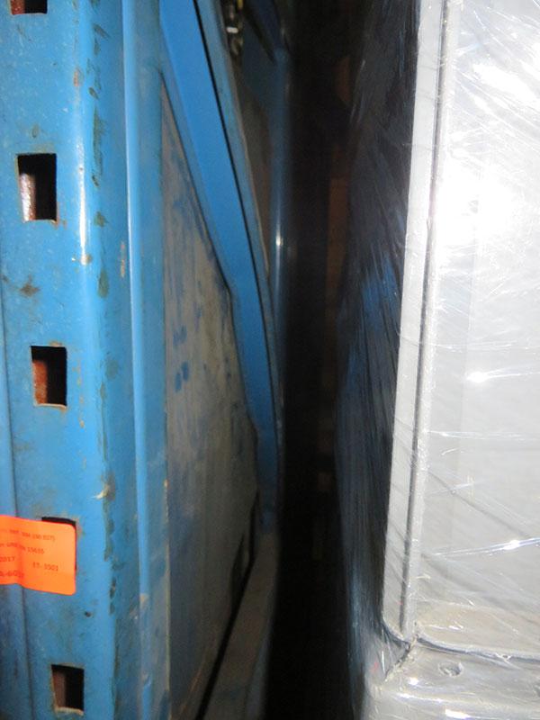 Daño diagonal automático autoportante